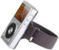 FiiO Sports Armband for X1 Music Player, Gray