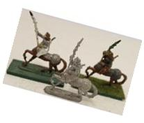 Armored Centaur Collection #1 NM
