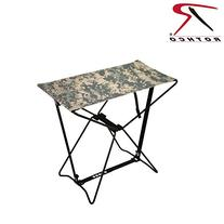 Rothco Army Digital Camo Folding Camp Stool