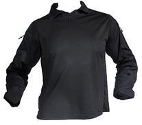 Mafoose Army Combat Shirt Airsoft Paintball T-shirt