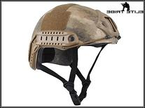 Military Airsoft Paintball Helmet Combat Fast Helmet with