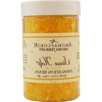 Aromafloria Sinus Help Inhalation Beads, Eucalyptus, 2.5 oz