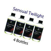 Aromatherapy Hosley Premium Grade Concentrated, Sensual