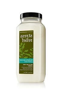 Bath &Body Works Aromatherapy Stress Relief Eucalyptus