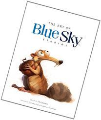 The Art of Blue Sky Studios
