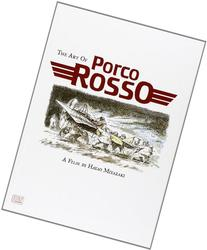 The Art of Porco Rosso