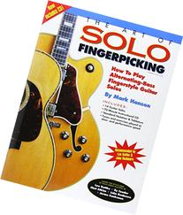The Art of Solo Fingerpicking: How to Play Alternating-Bass