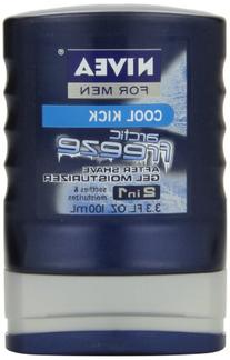 Nivea For Men 2 In 1 Artic Freeze, After Shave Gel and