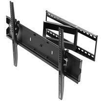 Mount Factory Articulating Tilting Full Motion TV Wall Mount