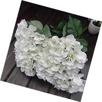 "Soledi® 22.8"" Artificial Silk Fake Dried Hydrangea Bush"
