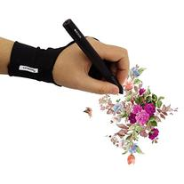Huion® Artist Glove for Drawing Tablet  - Cura CR-02