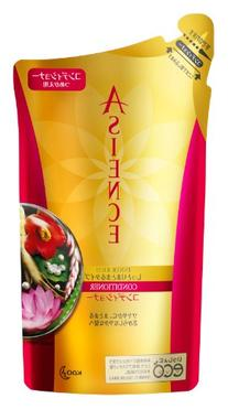 KAO Asience Inner Rich Moist Type Conditioner - 340ml Refill