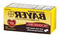 Bayer 325mg Tabs Size 100ct Bayer 325mg Tabs 100ct Ea