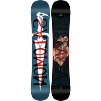 Salomon Snowboards Assassin Snowboard One Color, 150cm