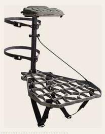 Lone Wolf Treestands Assault II Hang-On