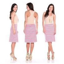 Stanzino Women's Assorted Pencil Skirts