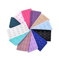 KLOUD City Assorted Colors Women 3 Rows Spacing Bra Extender