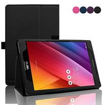 ACdream ASUS ZenPad S 8.0 Z580C Case, Folio Stand PU Leather