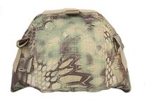 Atairsoft Tactical Fast Helmet Cover for MICH 2000 Helmet
