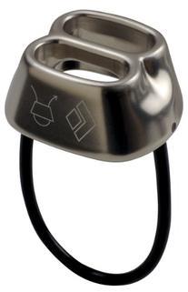 Black Diamond ATC Belay Device, Platinum