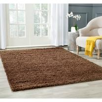 Safavieh Athens Power-Loomed Shag Area Rug