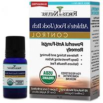 FORCES OF NATURE ATHLETE'S FT/JCK ITCH,OG2, 11 ML