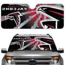 Atlanta Falcons Auto Sun Shade
