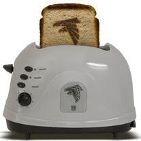 Atlanta Falcons Toaster - Gray