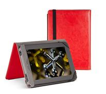 MarBlue Atlas Plus Case for Fire HD 7, , Red