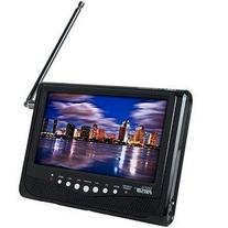 "Digital Prism ATSC-710 7"" Portable Handheld LCD TV with"