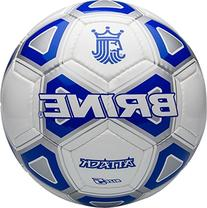Brine Attack Ball, Royal Blue, Size 5