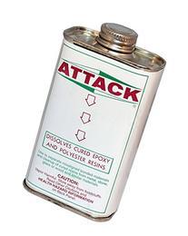 Attack Glue-Dissolving Compound