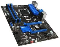 MSI ATX DDR3 2400 LGA 1150 Motherboards H97 GUARD-PRO