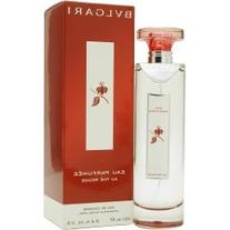 Bvlgari Au The Rouge Eau de Cologne Spray for Men and Women