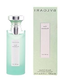 BVLGARI Women's Eau Parfumee Au the Vert Spray, Green, 1.35