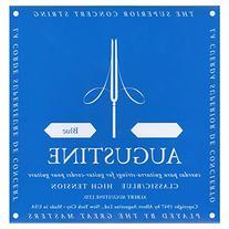 AUBL4 Nylon Classical Guitar Strings, Light
