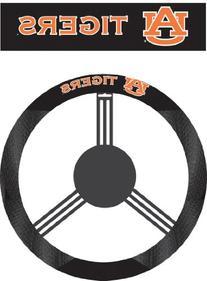 NCAA Auburn Tigers Poly-Suede Steering Wheel Cover