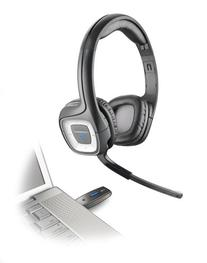 Plantronics Audio 995 USB Multimedia Headset with Noise