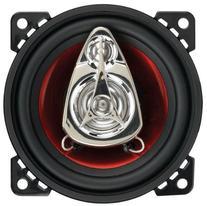 BOSS Audio CH4230 Car Speakers - 225 Watts Of Power Per Pair