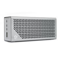 JLab Audio Crasher Loud Portable Bluetooth Stereo Speaker