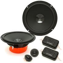 "Hertz Audio DSK 165.3 6-1/2"" 2-Way Dieci Series Component"