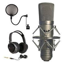 CAD Audio GXL2200 Cardioid Condenser Microphone with Full-