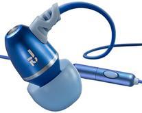 JLab JBuds J5M Metal Earbuds Style Headphones w/Mic