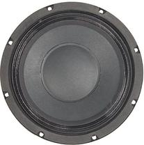 McLaren Audio MLM8A Mid Bass 250-Watts Woofer