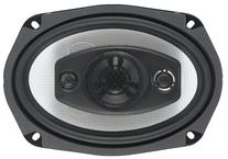 "BOSS AUDIO R94 Riot 6"" x 9"" 4-way 500-watt Full Range"