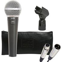 Galaxy Audio RT-66X | Uni Directional Dynamic Microphone