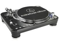 AUDIO TECHNICA AT-LP1240-USB Professional DJ Turntable