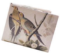 Audubon Birds Sound Wallet - Plays Bird Calls Every Time You