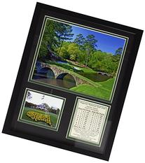 "Augusta National Golf Course 11"" x 14"" Framed Photo Collage"