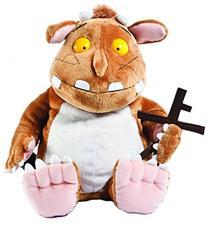 Aurora Gruffalo Child Pj Case 41cm Kids Soft Cuddly Toy